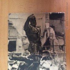 Militaria: EL ALCAZAR - EDITORIAL NACIONAL - 1939 - GUERRA CIVIL ESPAÑOLA. Lote 49174844