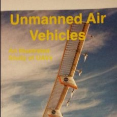 Militaria: UNMANNED AIR VEHICLES (DRONES). Lote 49267576