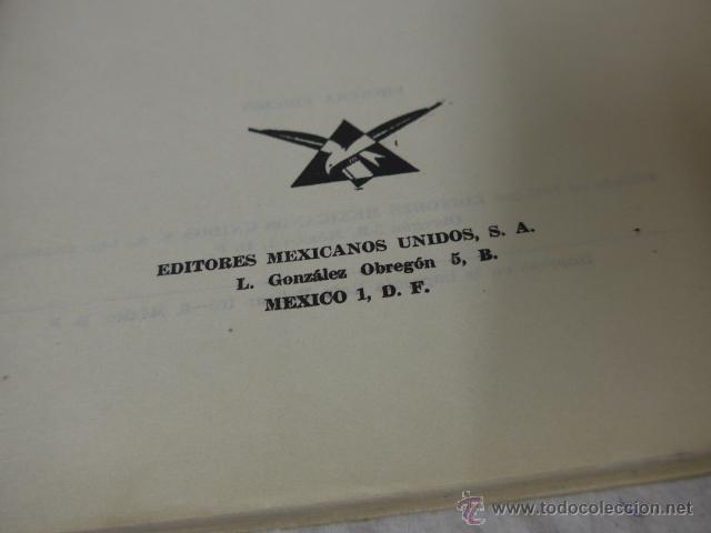 Militaria: Libro la defensa del alcazar de Toledo, hecho por republicanos de mejico exilio, 1963, guerra civil - Foto 4 - 49565335