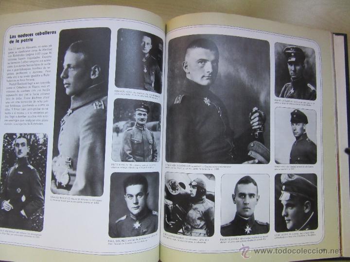 Militaria: Los caballeros del Aire Time-Life Sobre la guerra en el aire en la Primera Guerra Mundial - Foto 9 - 49688774