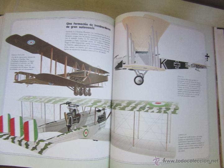 Militaria: Los caballeros del Aire Time-Life Sobre la guerra en el aire en la Primera Guerra Mundial - Foto 10 - 49688774