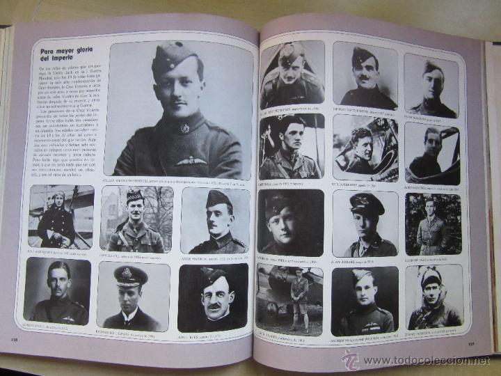 Militaria: Los caballeros del Aire Time-Life Sobre la guerra en el aire en la Primera Guerra Mundial - Foto 11 - 49688774