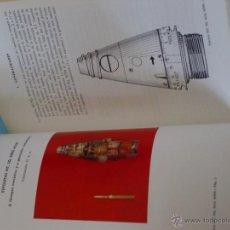 Militaria: CATALOGO DE MUNICIONES I, II Y III. Lote 49857845