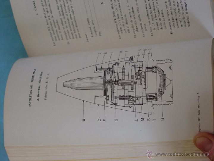 Militaria: catalogo de municiones I, II y III - Foto 2 - 49857845