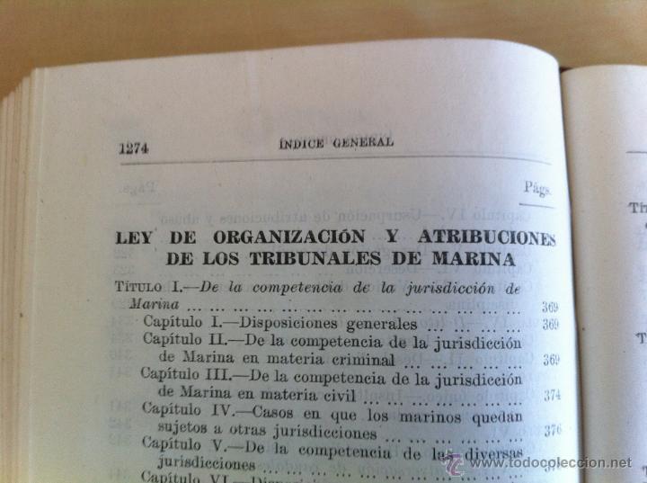 Militaria: LOTE DE DOCUMENTACIÓN MILITAR Y DEL EJERCITO. MANUAL DE SARGENTO, ARTILLERÍA, INFANTERÍA.36 UNIDADES - Foto 35 - 50032540