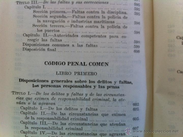 Militaria: LOTE DE DOCUMENTACIÓN MILITAR Y DEL EJERCITO. MANUAL DE SARGENTO, ARTILLERÍA, INFANTERÍA.36 UNIDADES - Foto 38 - 50032540