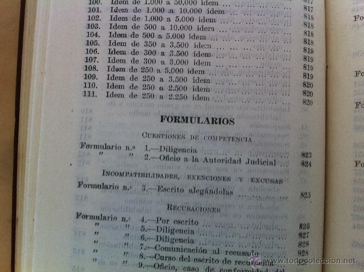 Militaria: LOTE DE DOCUMENTACIÓN MILITAR Y DEL EJERCITO. MANUAL DE SARGENTO, ARTILLERÍA, INFANTERÍA.36 UNIDADES - Foto 42 - 50032540