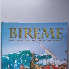 Militaria: BIRREME, DE ANDREA PRESS. Lote 90546174