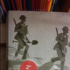 Militaria: JON LATIMER: EL ALAMEIN. Lote 50389411