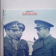 Militaria: CARLOS BLANCO ESCOLA: VICENTE ROJO, EL GENERAL QUE HUMILLO A FRANCO. Lote 128540931