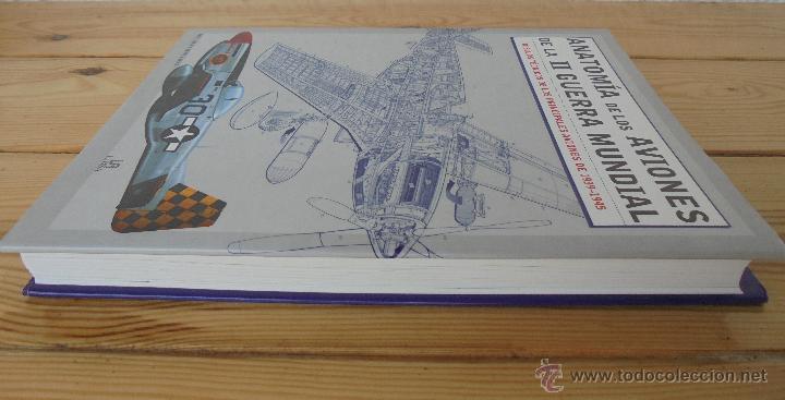 anatomia de los aviones de la ii guerra mundial - Comprar Libros ...