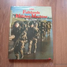 Militaria: THE FALKLANDS MILITARY MACHINE.. Lote 51007437