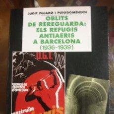 Militaria: ESPAÑOLES EN LOS CAMPOS NAZIS - HABLAN LOS SUPERVIVIENTES . Lote 51154643
