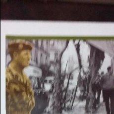 Militaria: LA GUERRE D'ALGERIE 1954-1962. Lote 51215448