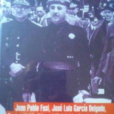 Militaria: FRANQUISMO EL JUICIO DE LA HISTORIA. Lote 51402757