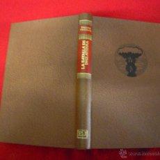 Militaria: LA BATALLA DE INGLATERRA - RONALD W. CLARK - ED. JUVENTUD - CARTONE CON FOTOGRAFIAS.. Lote 51641867