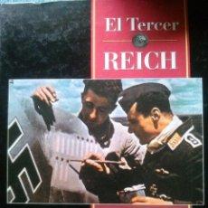Militaria: EL TERCER REICH LA LUFTWAFFE DE HITLER(SEGUNDA PARTE). Lote 51883641