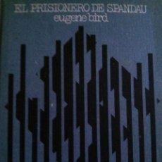 Militaria: EL PRISIONERO DE SPANDAU. Lote 52073282