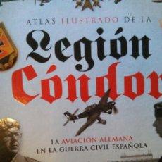 Militaria: LEGION CONDOR.. Lote 52390920