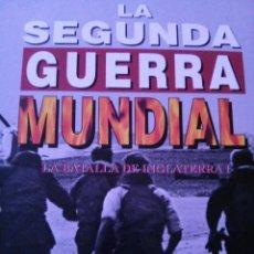 Militaria: LA BATALLA DE INGLATERRA I. Lote 52464900
