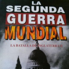 Militaria: LA BATALLA DE INGLATERRA II. Lote 52464909