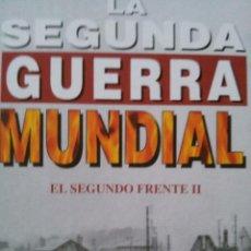 Militaria: EL SEGUNDO FRENTE II. Lote 52505078