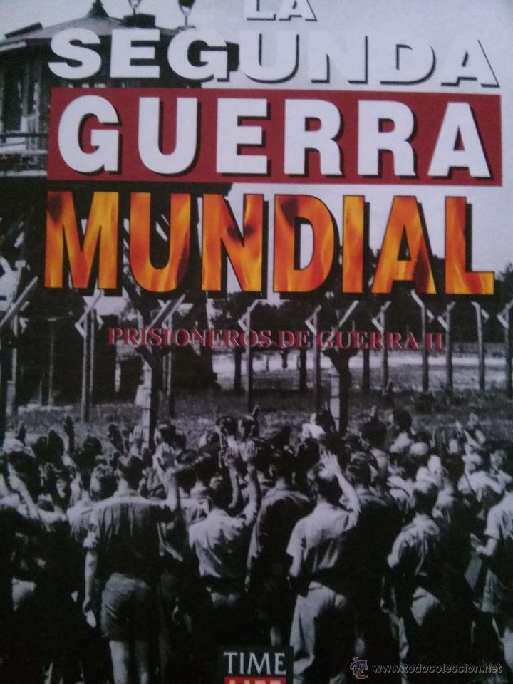 PRISIONEROS DE GUERRA II (Militar - Libros y Literatura Militar)