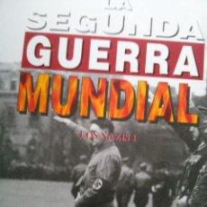 Militaria: LOS NAZIS I. Lote 52556094