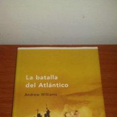 Militaria: LA BATALLA DEL ATLÁNTICO. Lote 52778283