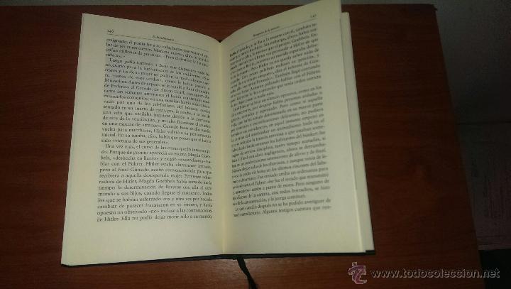 Militaria: EL HUNDIMIENTO - Hitler y el Tercer Reich - Un bosquejo histórico - Foto 3 - 52976158