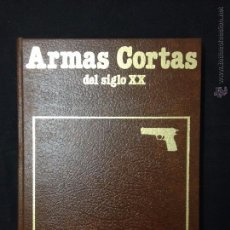 Militaria: ARMAS CORTAS . Lote 52996620