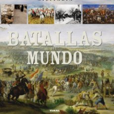 Militaria: BATALLAS DEL MUNDO. Lote 53144966