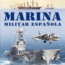 Militaria: MARINA MILITAR ESPAÑOLA. Lote 53145064