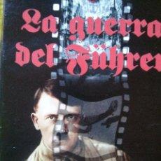 Militaria: LA GUERRA DEL FUHRER. 1944. II. VHS.. Lote 53223328
