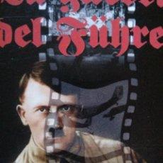 Militaria: LA GUERRA DEL FUHRER. 1944. IV. VHS.. Lote 53237550