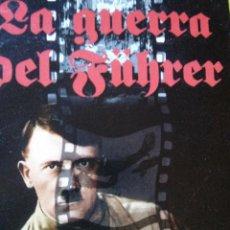 Militaria: LA GUERRA DEL FUHRER. 1944. VI. VHS.. Lote 53237591