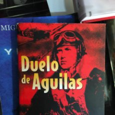 Militaria: DUELO DE ÁGUILAS. BATALLA DE INGLATERRA. Lote 53558620