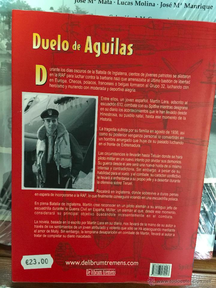 Militaria: duelo de águilas. batalla de inglaterra - Foto 2 - 53558620