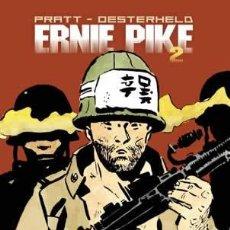 Militaria: ERNIE PIKE 2. CÓMIC. SEGUNDA GUERRA MUNDIAL. Lote 53711851