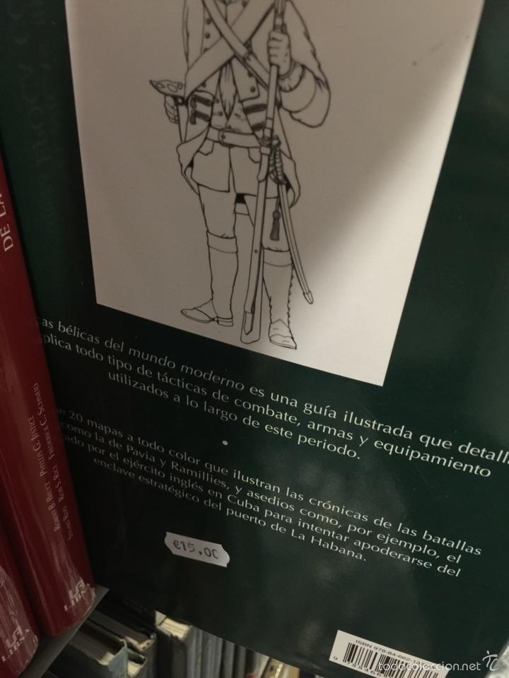 Militaria: técnicas bélicas del mundo moderno 1500-1763 - Foto 2 - 53766925