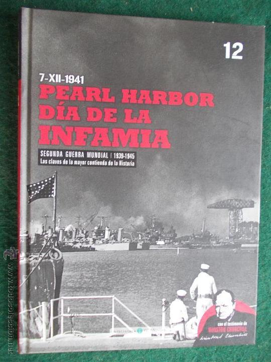 PEARL HARBOR (Militar - Libros y Literatura Militar)