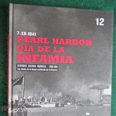 Militaria: PEARL HARBOR. Lote 53782112