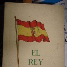 Militaria: EL REY DON JUAN CARLOS III - 1946. Lote 53801100