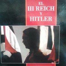 Militaria: EL III REICH Y HITLER. LAS SS. Lote 53985675