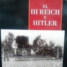 Militaria: EL III REICH Y HITLER. AFRIKAKORPS. Lote 53985706