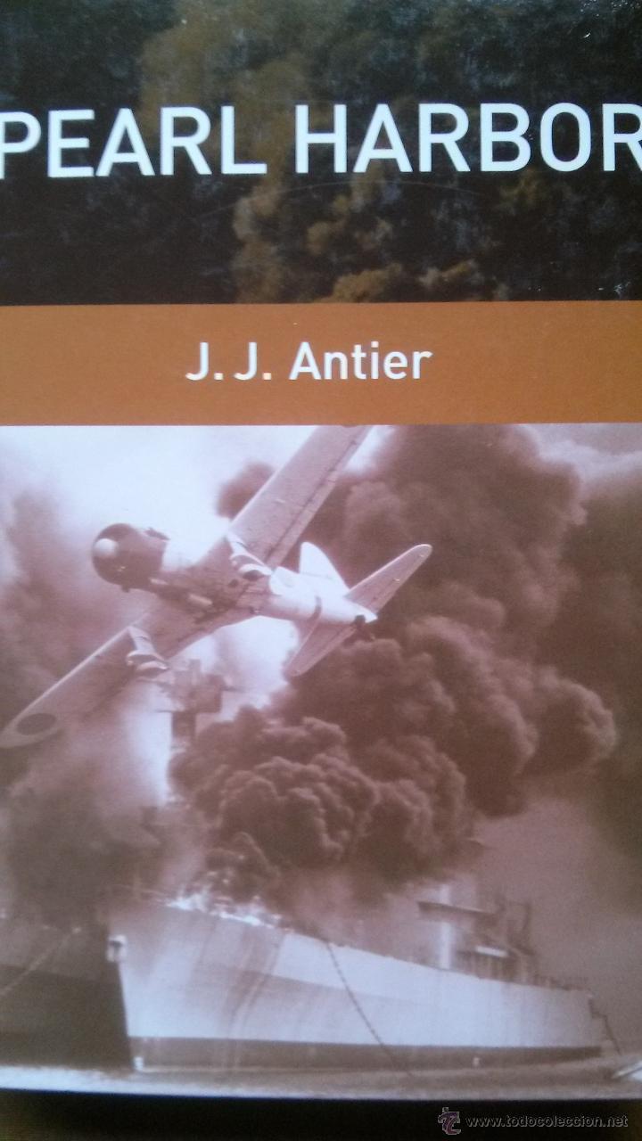 PEARL HARBOR. (Militar - Libros y Literatura Militar)