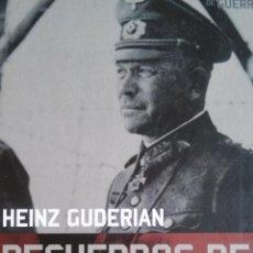 Militaria: RECUERDOS DE UN SOLDADO.. Lote 54610657