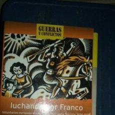 Militaria: LUCHANDO POR FRANCO. Lote 54735514