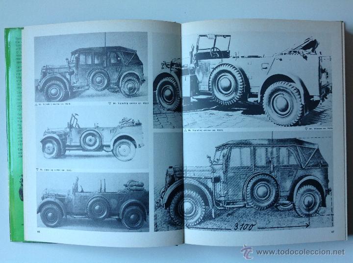 Militaria: II GM transportes werhrmatch - Foto 2 - 54790252