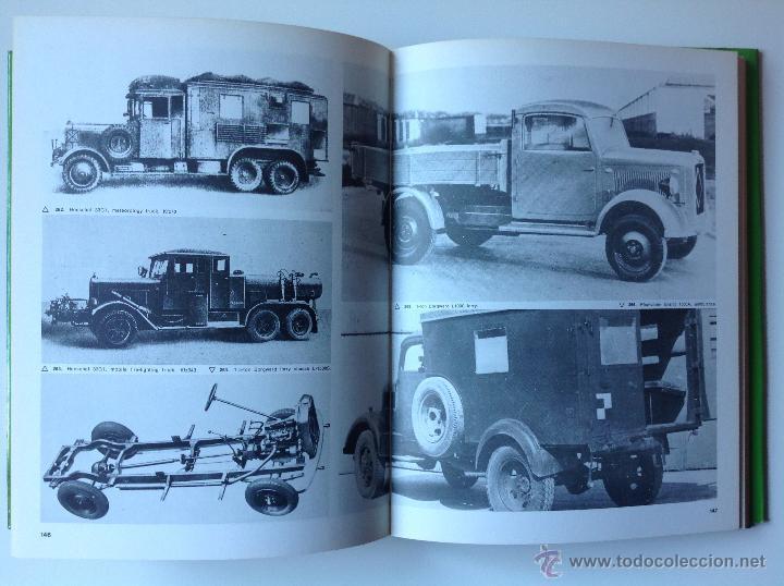 Militaria: II GM transportes werhrmatch - Foto 3 - 54790252
